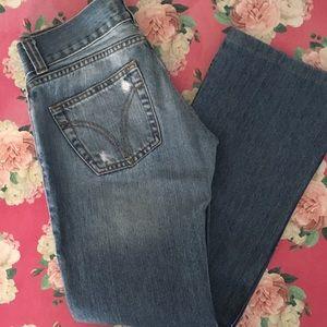 Dolce Gabbana Women's Jeans Size W 28